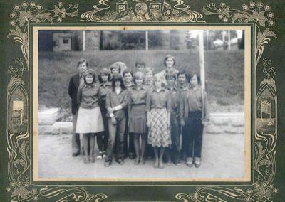 Bilder aus alten Zeiten