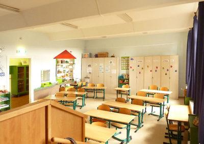 Klassenraum 2