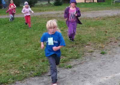 Crosslauf, September 2014